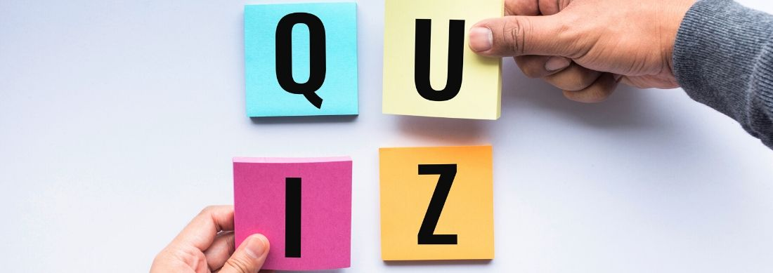 Test Your Mortgage Knowledge